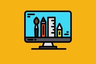 diseño gráfico para marketing