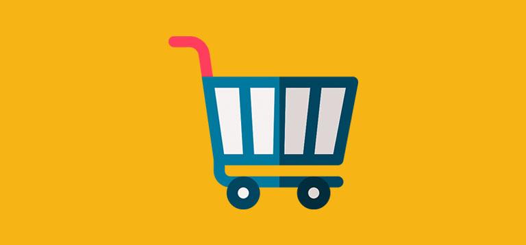 Venta en instagram shopping