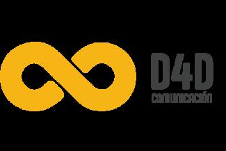 logo d4dcomunicacion