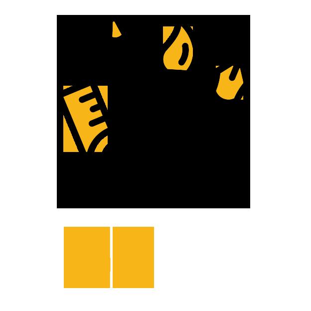 diseño logotipo estándar