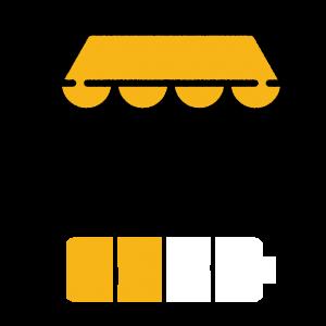 tienda online estándar